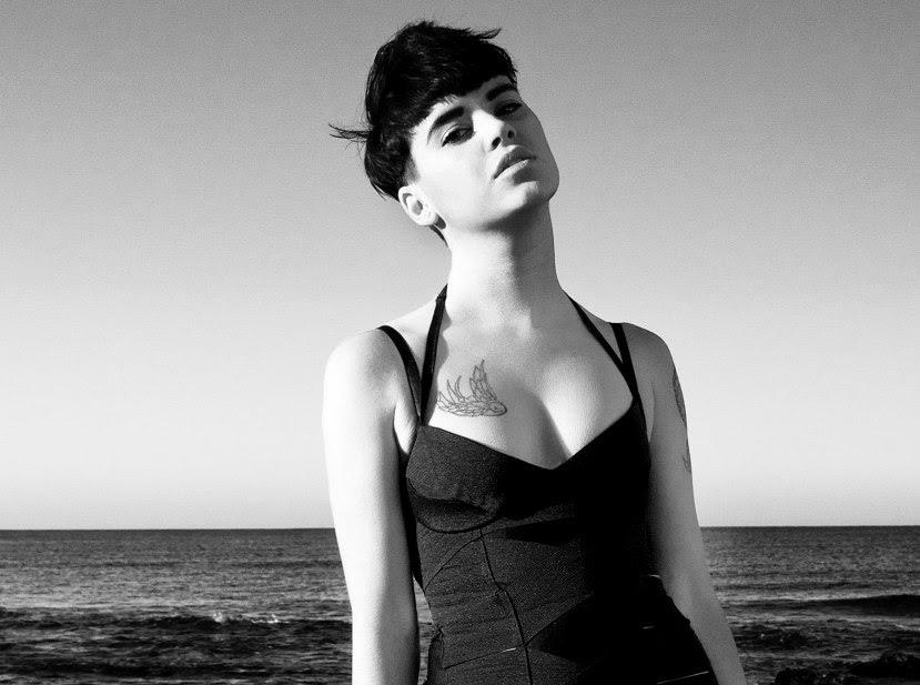 Fashion Photog Nicole Gomes