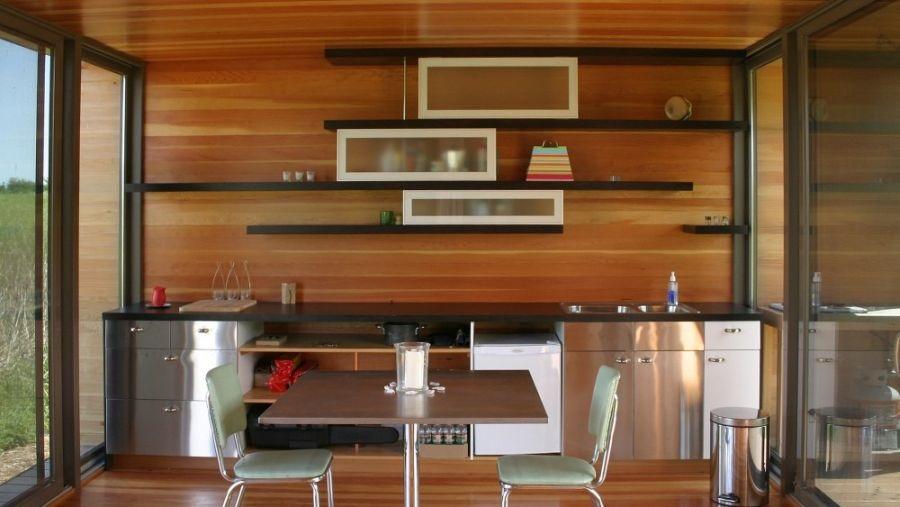 planos casas de madera casas interiores