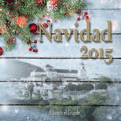 Alhaurín el Grande - Navidad 2015