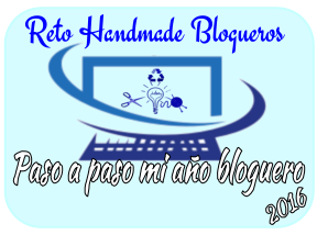 Handmade blogueros