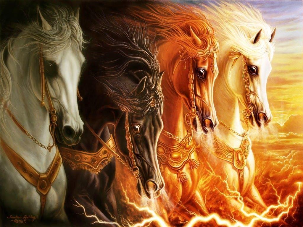Good   Wallpaper Horse Spirit - four-horses  2018_164299.jpg