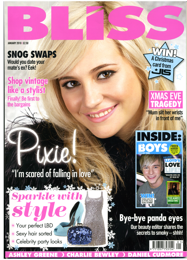 bliss magazine essay Official site of the week magazine, offering commentary and analysis of the day's breaking news and current events as well as arts, entertainment, people and gossip.