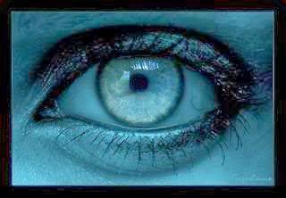 ojos de mujeres