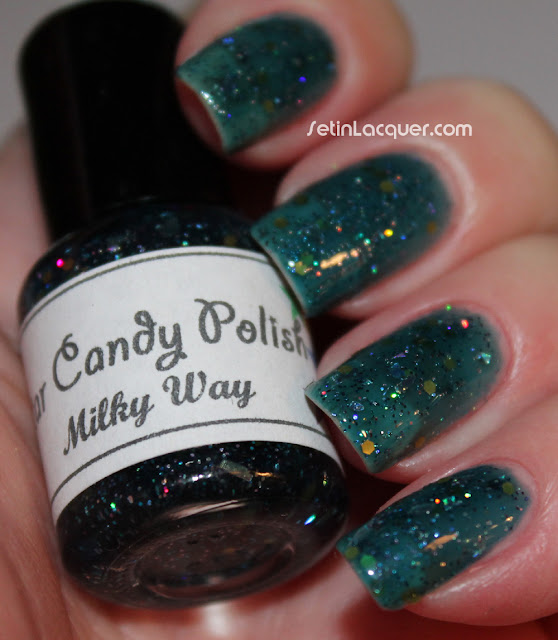 Star Candy Milky Way