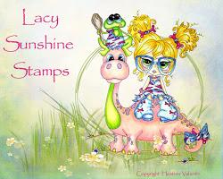 Lacy Sunshine DT