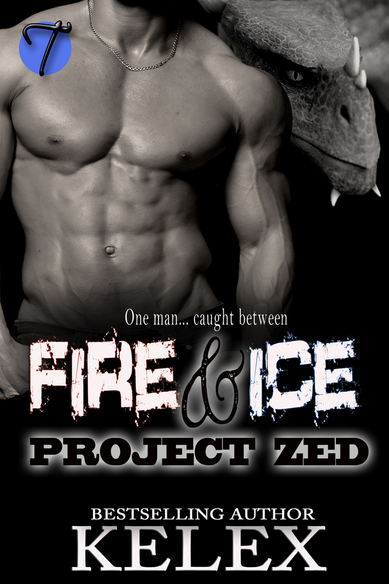 OUT NOW - Fire & Ice