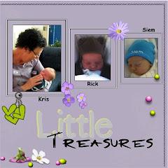 lo 3..Little Treasures