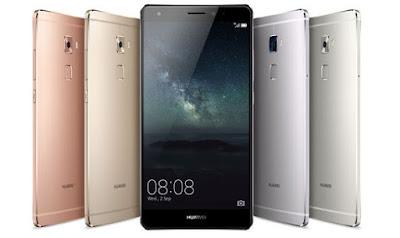 Huawei Mate S Price in Pak