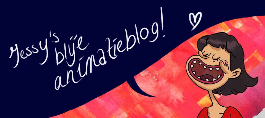 Jessy's blije animatieblog