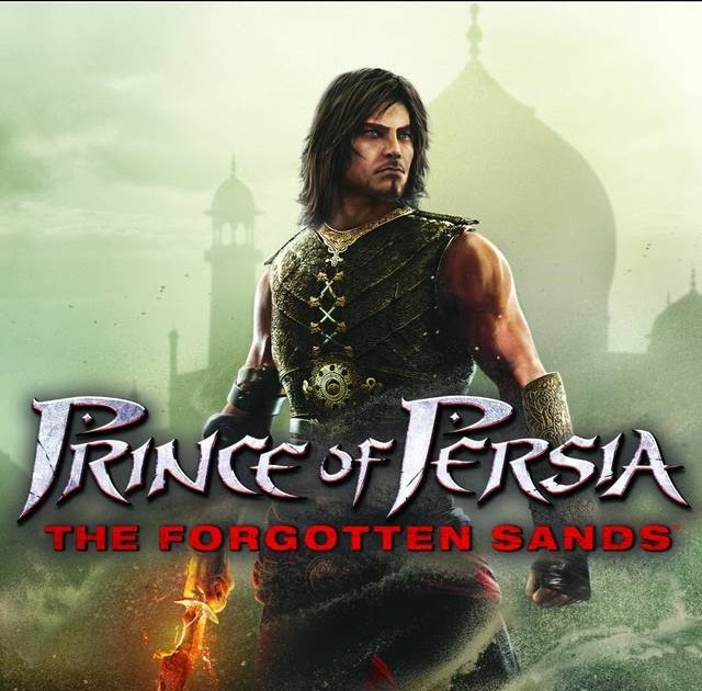 Prince of Persia - The Forgotten Sands [PC] 2.7GB ...
