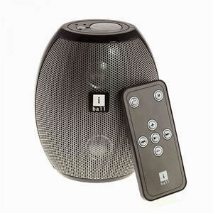 Snapdeal: Buy iBall Opus Portable USB Speaker For Desktop/Laptop With In-built Battery and Remote at Rs.1184