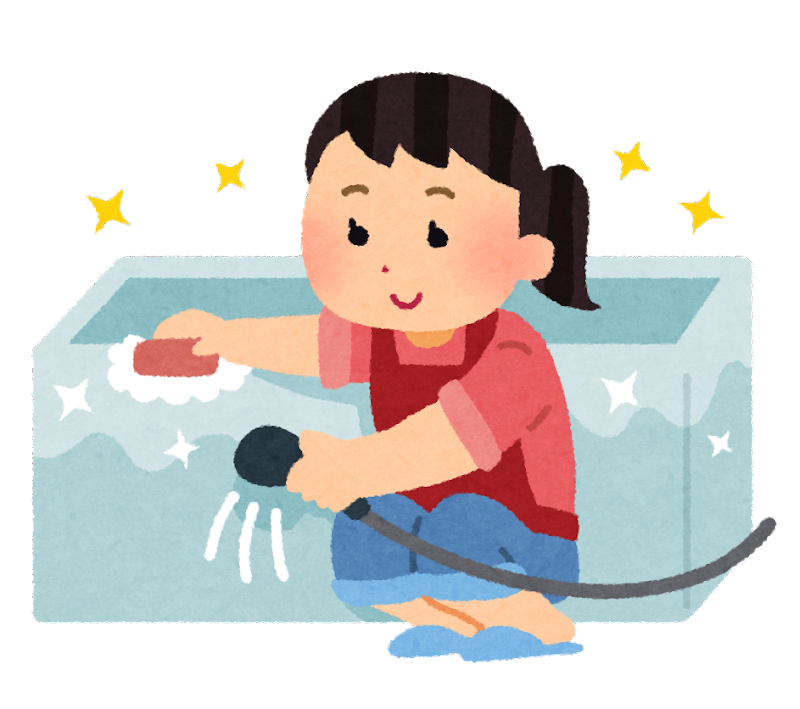 風呂用洗剤おすすめ人気ランキングTOP3・口コミ・種類