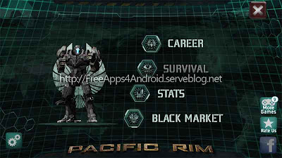 Pacific Rim Free Apps 4 Android