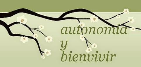 Asociación: autonomía y bienvivir