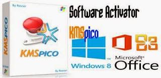 KMSpico 10.0.4 Stable Final Terbaru