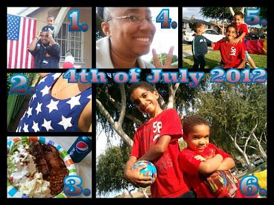 july 4th family fun