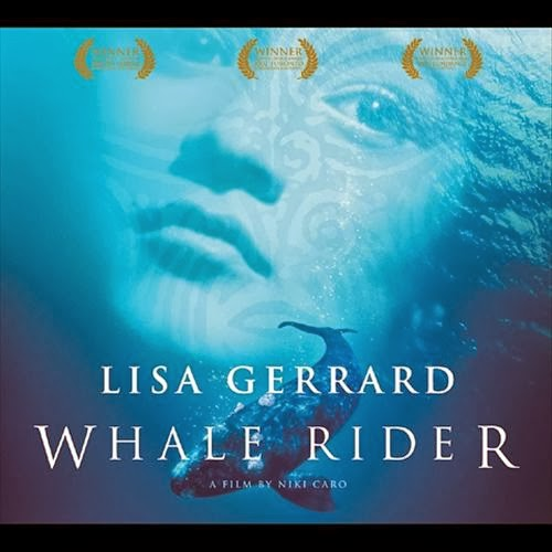Whale Rider Whale Tooth Assignment Whale Rider