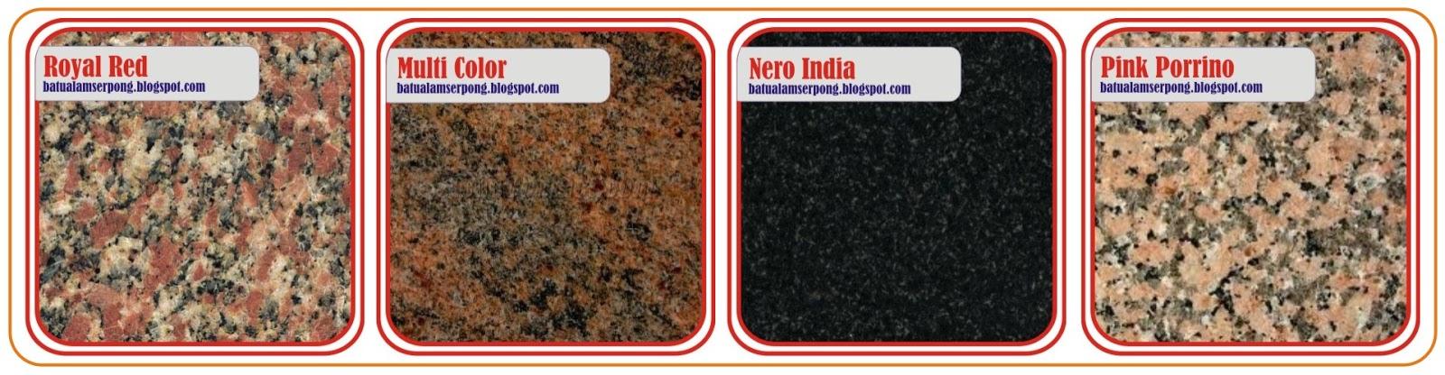 Toko batu alam jual batu alam dinding batu alam tattoo for Jual granit kitchen set