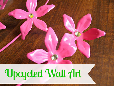 http://www.domesticblisssquared.com/2013/06/upcycled-thrift-store-wall-art.html