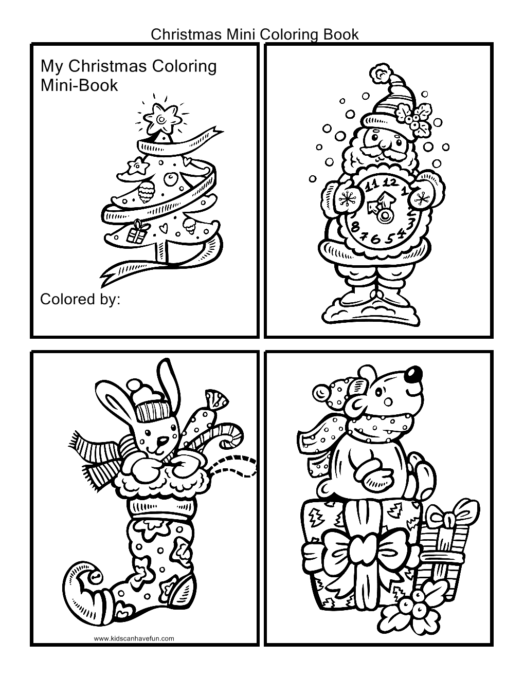 coloring book pictures to print