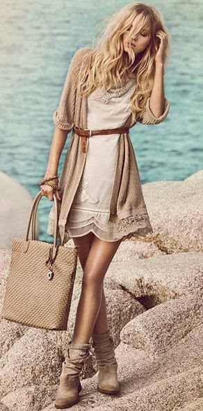 Top 5 Summer Casual dress for women