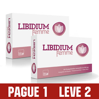Libidium Femme
