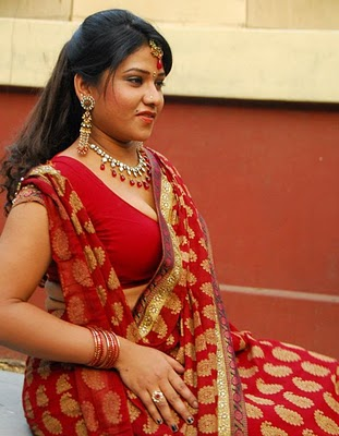 joythi blouse hot images