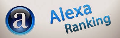 Alexa Ranking Blog