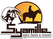 Syamille Agro Farm & Resort