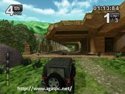 Download Game jeep thrills PS2 For PC Full Version  ZGASPC