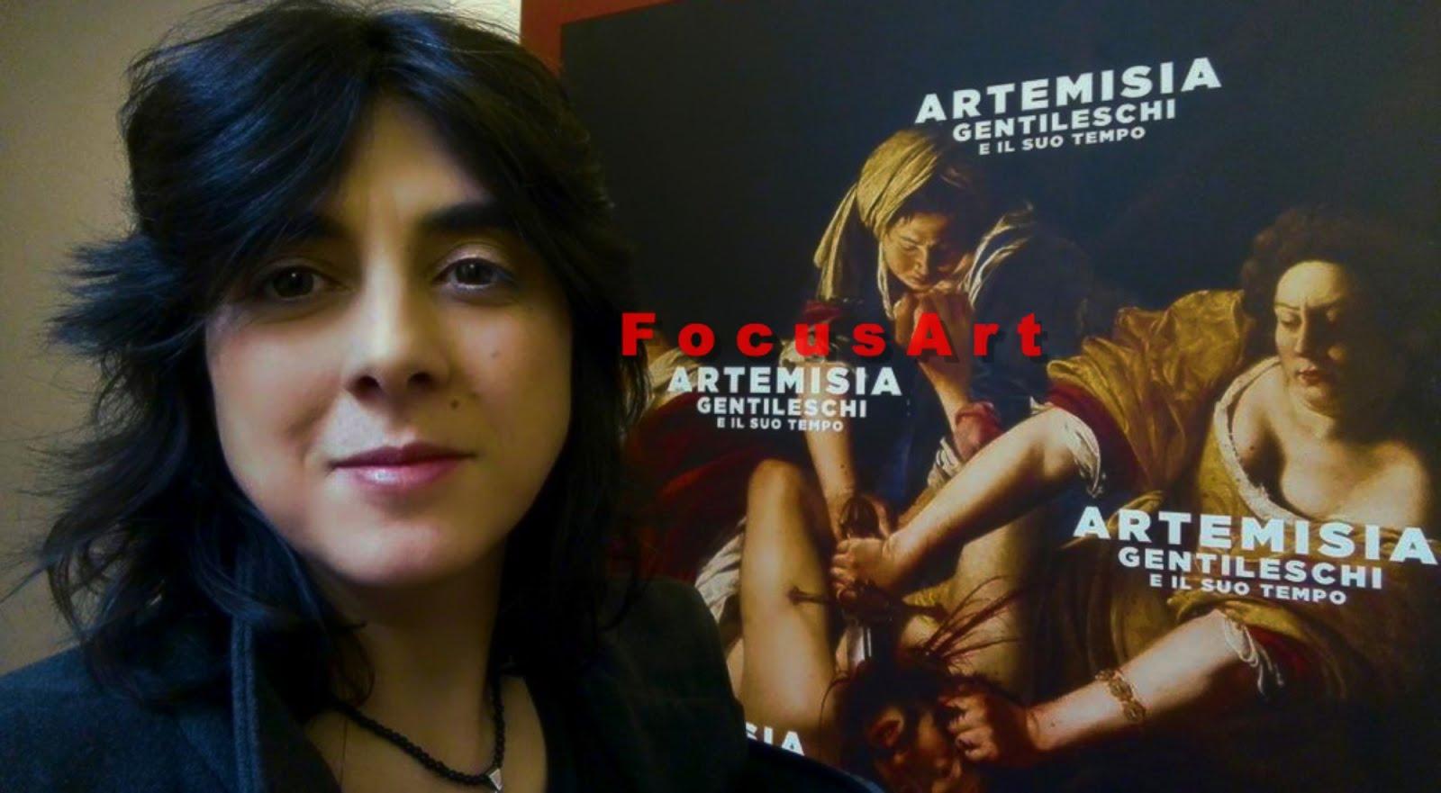 Artemisia e il Suo Tempo