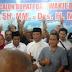 Junaedi-Martono Ditetapkan Sebagai Bupati dan Wakil Bupati Pemalang Periode 2016-2021