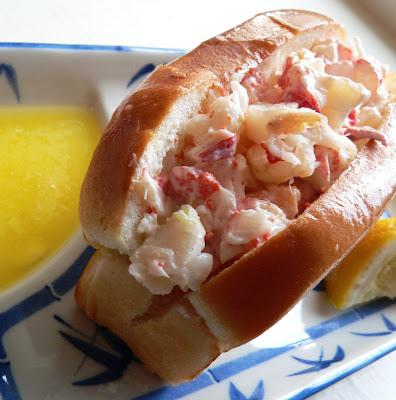 Block Island Seafood Co.: Best Lobster Roll