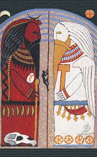 Перун и Волос
