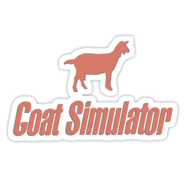 Download Goat Simulator 2014 Full Game Cracked FREE for PC