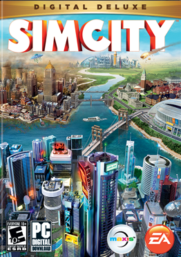 Download Jogo SimCity 5 Pc Completo