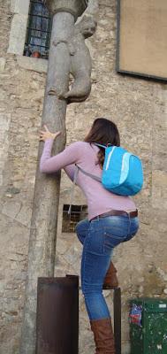 Lleona de Girona Leona de Girona