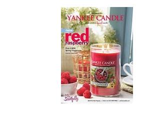 Free catalogs yankee candle catalog