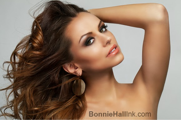 BONNIE HALL Ink :: The Art of Beauty  PERMANENT MAKEUP VS SEMI-PERMANENT MAKEUP