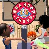 NBA Hoop Troop   Juegos15.com