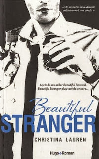 Couverture Beautiful Stranger de Christina Lauren
