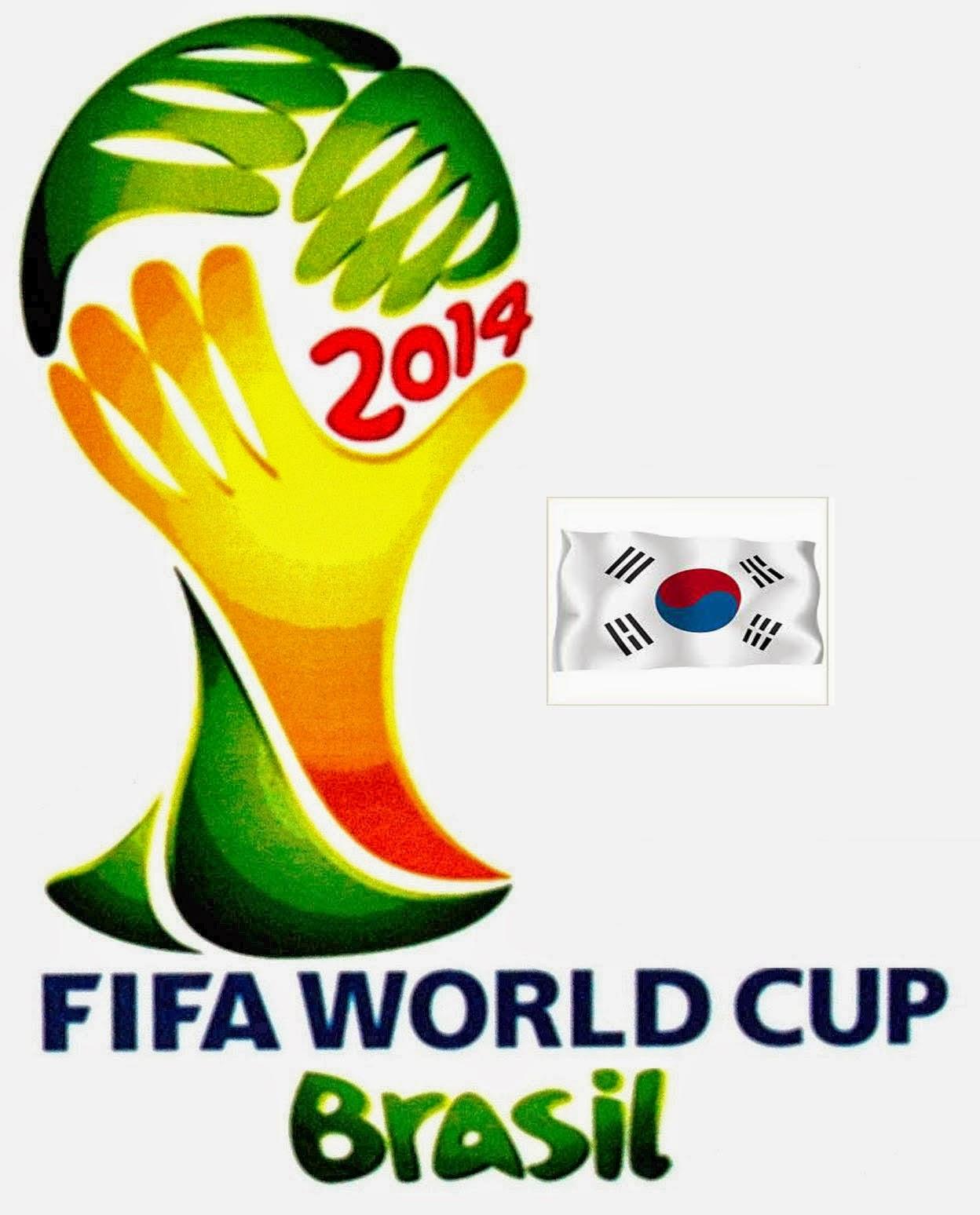 Daftar Pemain Timnas Korea Selatan Piala Dunia 2014 ~ ag-ZONA