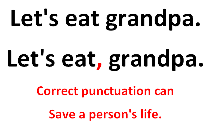 an exercise on correct use of punctuation Children need to put the correct punctuation into a piece of text  this is an  exercise in correcting a piece of text which has no punctuation the children will   help your children to remember when to use capital letters with this handy  poster.