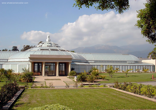 Travel Tuesday: The Huntington Library, Art Collections, and Botanical Gardens