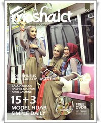 Majalah Moshaict Terbaru