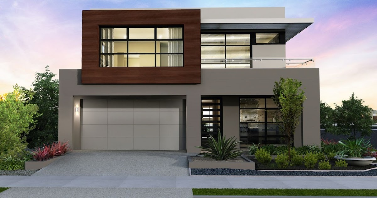 Fachadas casas peque as bonitas fachadas de casas for Disenos de casas pequenas para construir