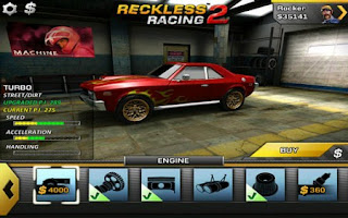 Polarbit Reckless Racing 2 v1.0.3