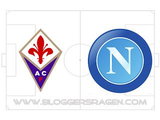 Prediksi Pertandingan Napoli vs Fiorentina