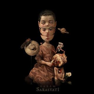 Sarasvati - Karam