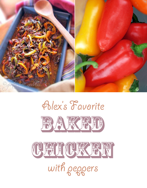 Baked chicken Mediterranean- pure comfort food laced with the best of Mediterranean flavors. It's lovely served over fragrant brown rice or herbed quinoa. Or serve it with sea salt-roasted potato wedges. It's an easy weeknight dish. Gluten-free.